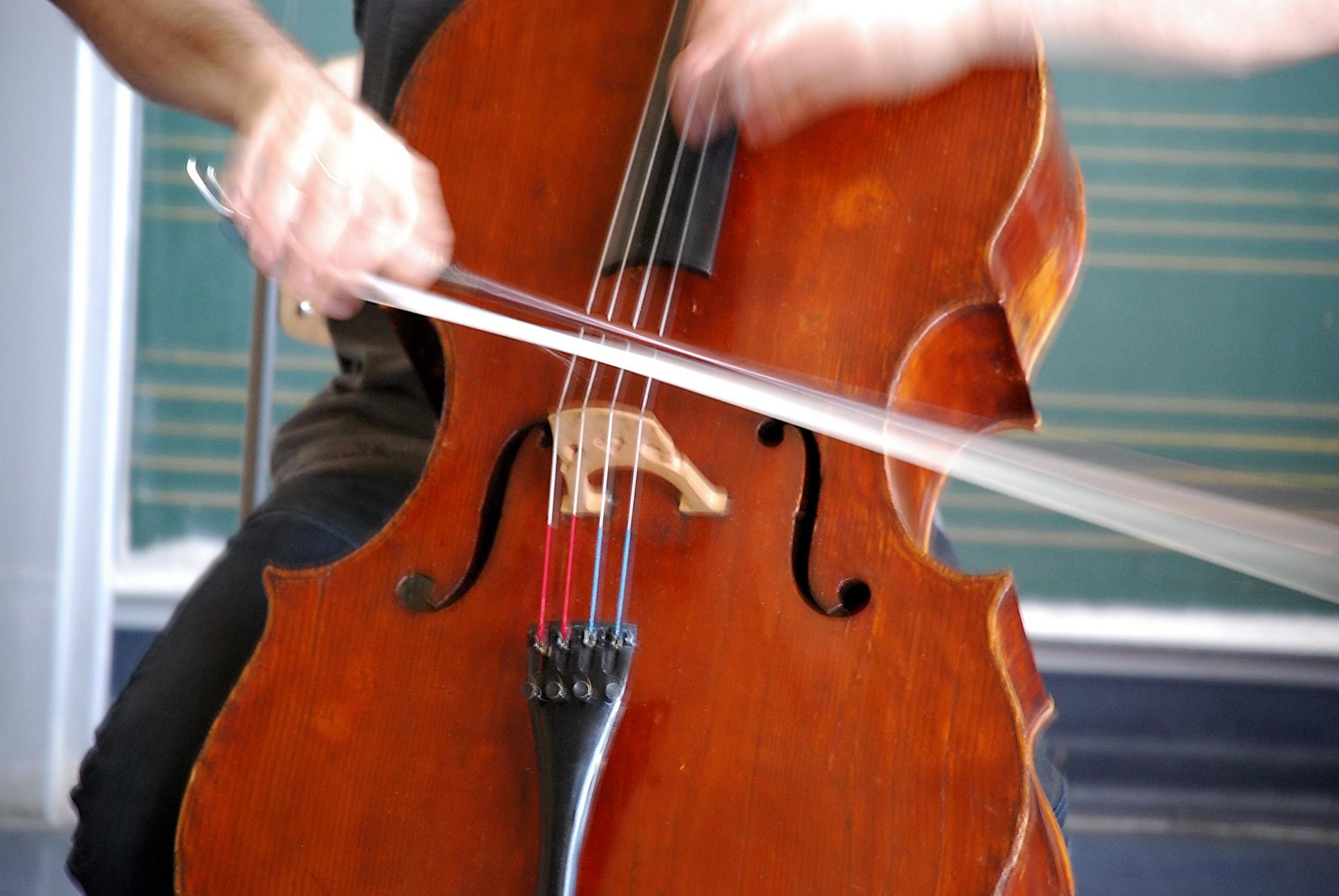 Fachbereich Musik