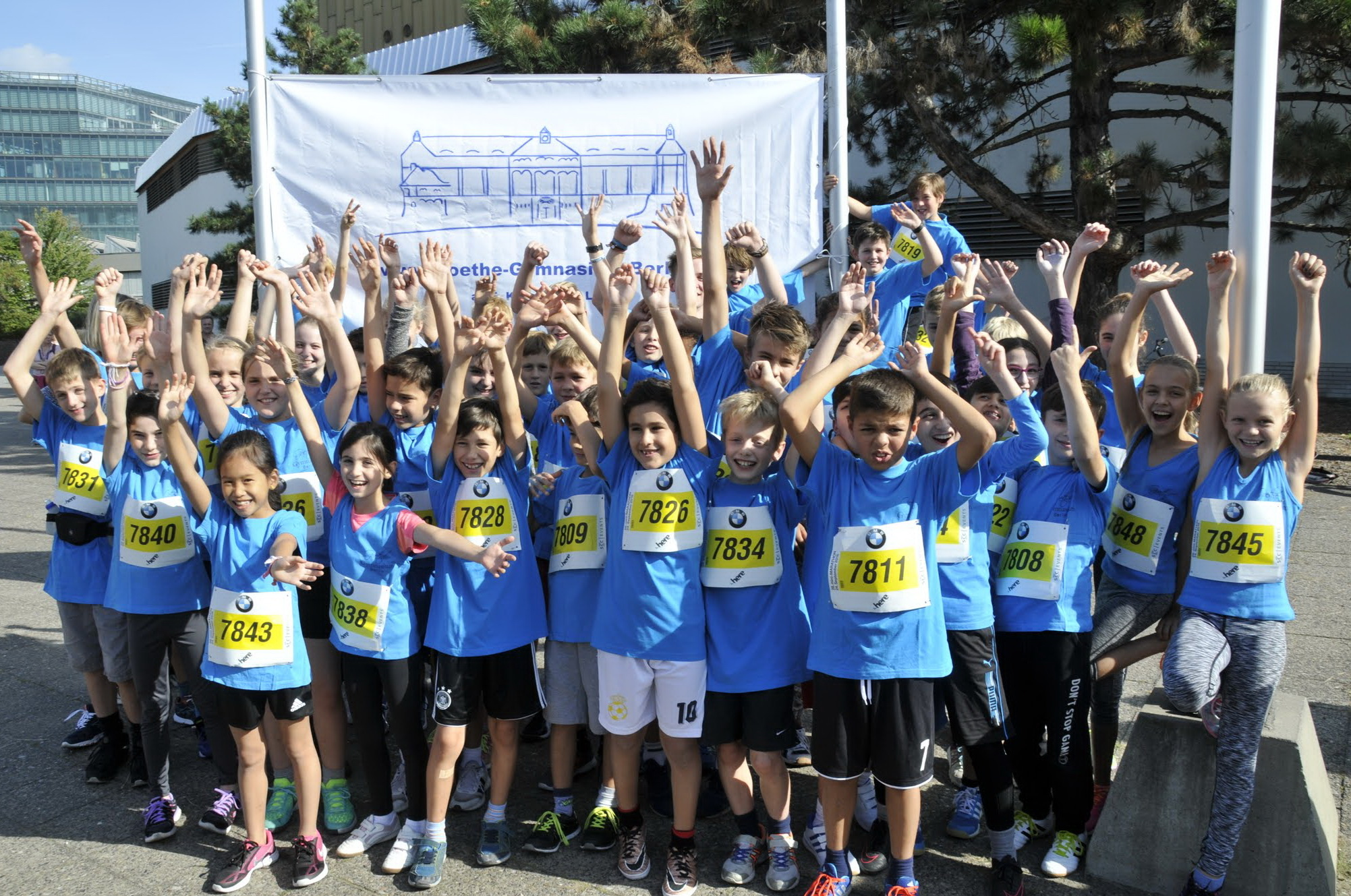 Minimarathon 2016