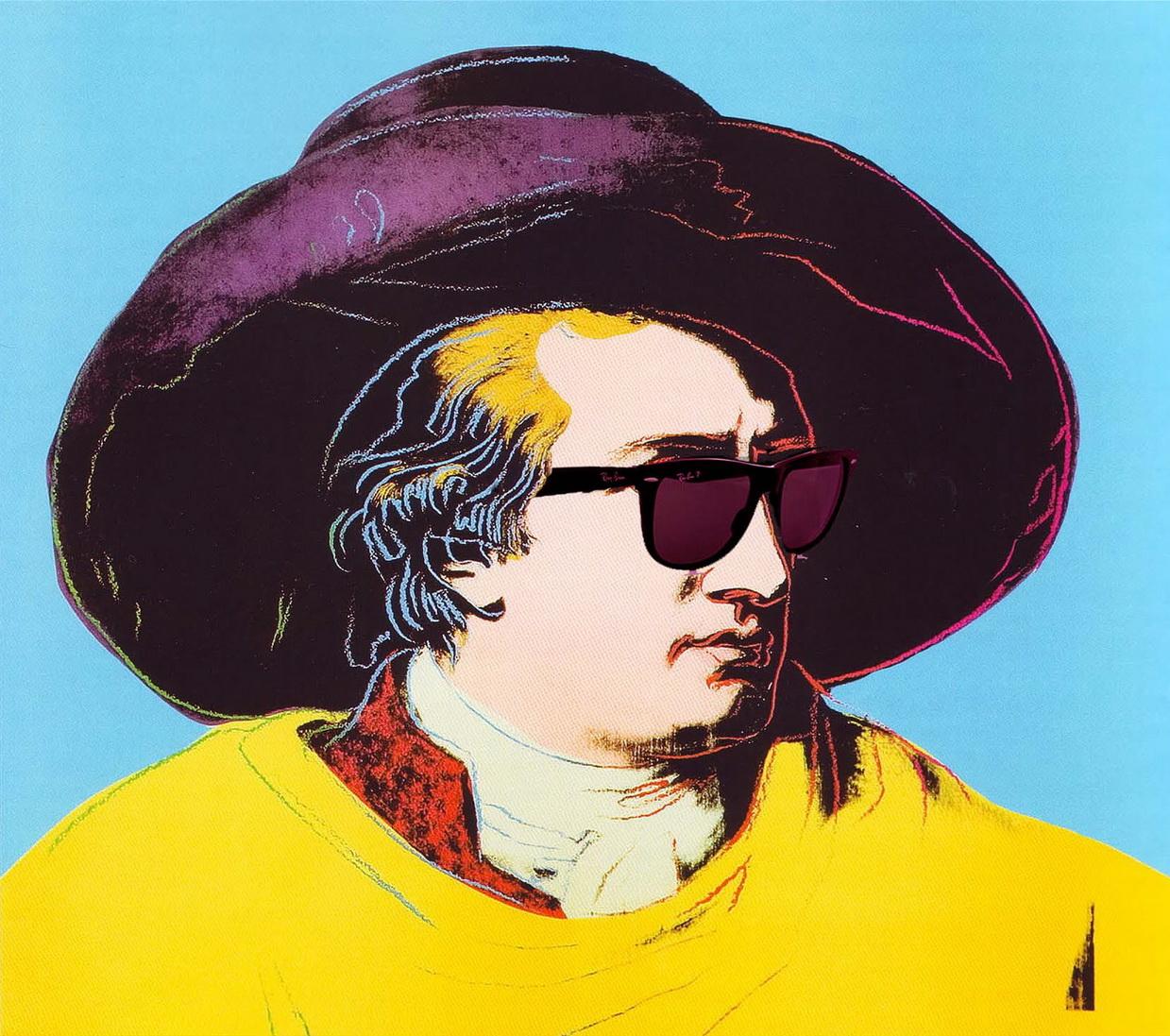 Jazziger Goethe
