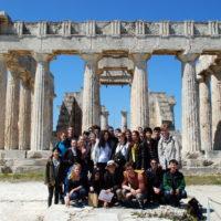 Aphaiatempel auf Aigina