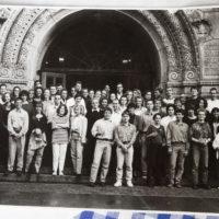 Vor dreißig Jahren - Abiturjahrgang 1988