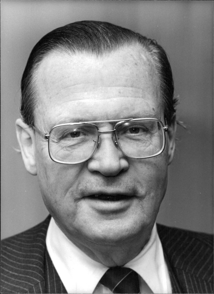Henry C. Wallich
