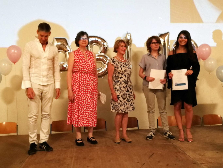 Verleihung des Henry-C.-Wallich-Preises